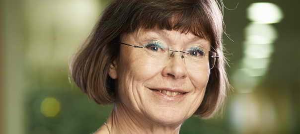 Ann-Christin Nykvist