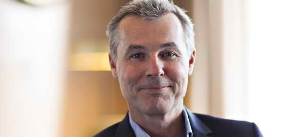 Crister Fritzson