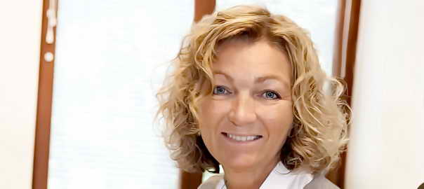 Eva-Lotta Löwstedt Lundell