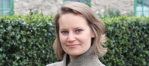 Lina Wedin Hansson