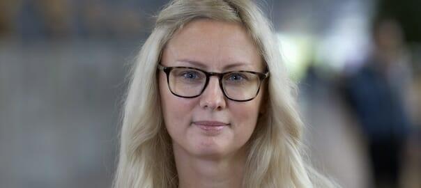 Rebecca Sundborg
