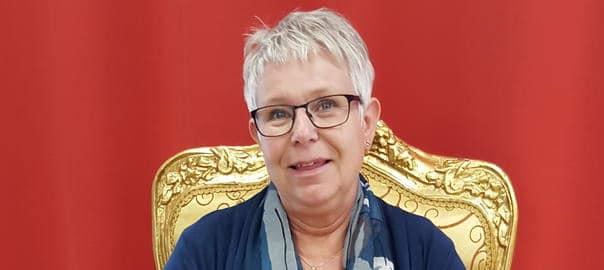 Lena Orrvad