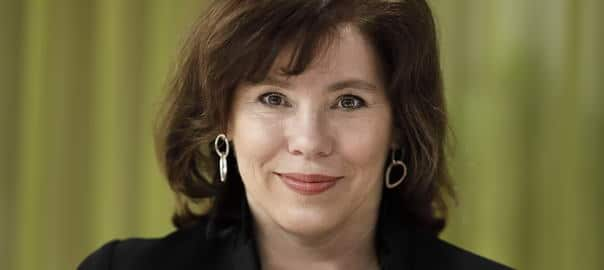 Ingrid Eiken Holmgren