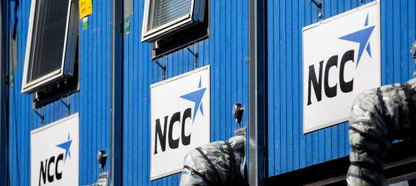 NCC-byggbodar