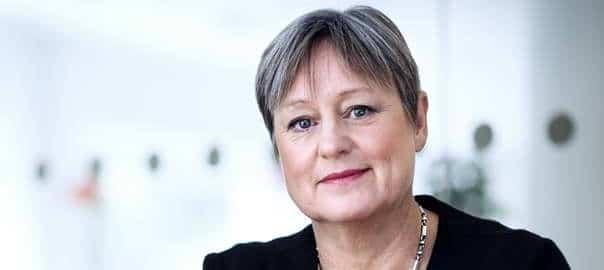 Inga-Kari Fryklund