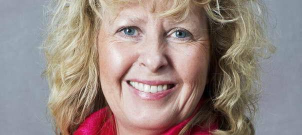 Lena Adolfsson