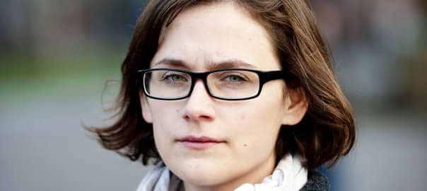 Sara Svensson